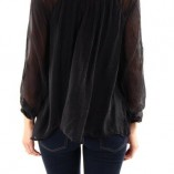 Silken-blouse-black-back