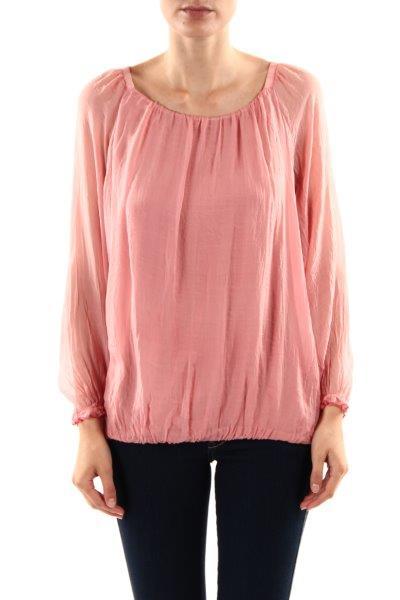 bow-silk-blouse-peach-front