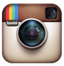 Instagramlogo. Brukt som link til Bolettes instagramkonto