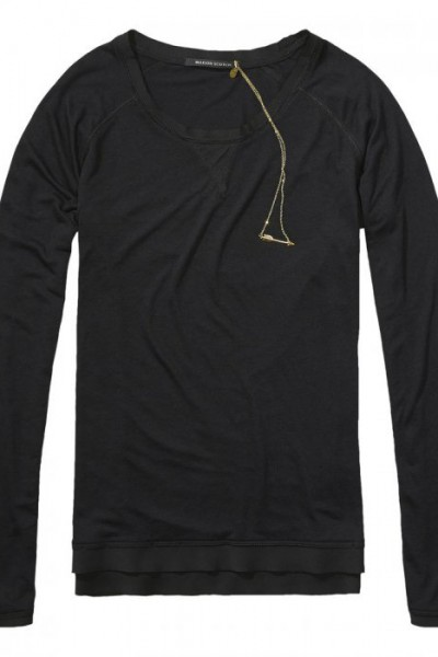 long-sleeve-jersey-and-woven-mix-tee-17030